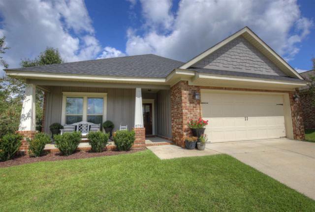 8791 Asphodel Lane, Daphne, AL 36526 (MLS #275077) :: Elite Real Estate Solutions