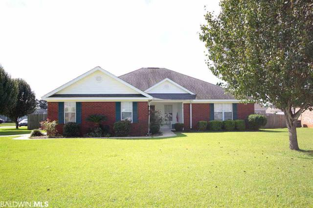 24389 Harvester Dr, Loxley, AL 36551 (MLS #275084) :: Gulf Coast Experts Real Estate Team