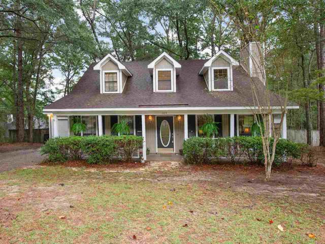 103 Hemphill Cir, Daphne, AL 36526 (MLS #275123) :: Elite Real Estate Solutions