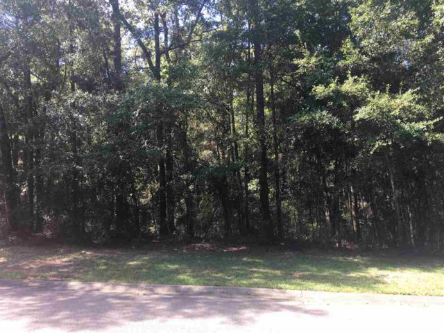 000 Victorian Drive, Fairhope, AL 36526 (MLS #275166) :: Jason Will Real Estate