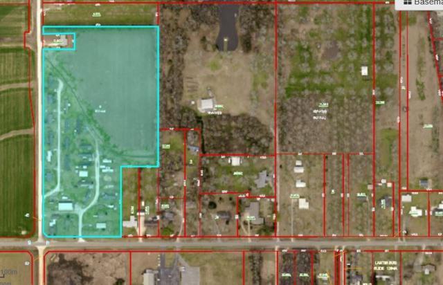 17606 County Road 26, Foley, AL 36535 (MLS #275179) :: Elite Real Estate Solutions
