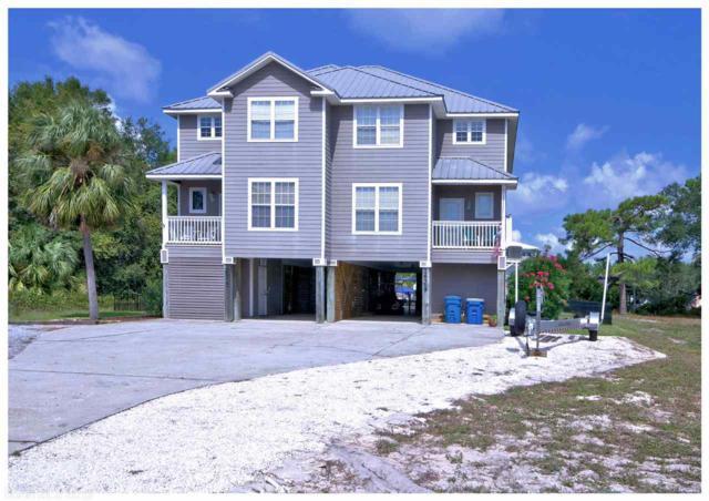 26519 Marina Road #26519, Orange Beach, AL 36561 (MLS #275202) :: ResortQuest Real Estate