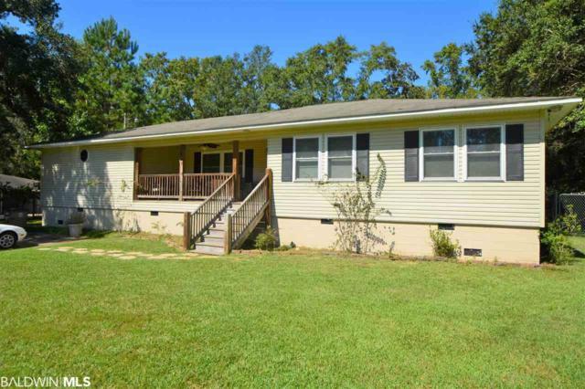2374 Willowdale St, Mobile, AL 36605 (MLS #275208) :: Elite Real Estate Solutions