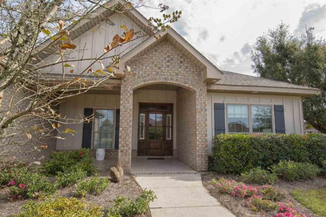 802 Summer Lake Street, Fairhope, AL 36532 (MLS #275230) :: Elite Real Estate Solutions