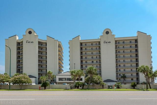 26266 Perdido Beach Blvd #1016, Orange Beach, AL 36561 (MLS #275239) :: Gulf Coast Experts Real Estate Team