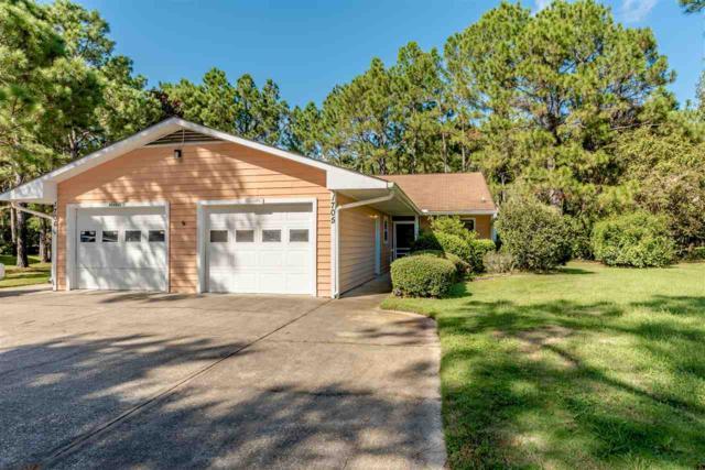 2277 Oyster Bay Lane #1705, Gulf Shores, AL 36542 (MLS #275245) :: Jason Will Real Estate