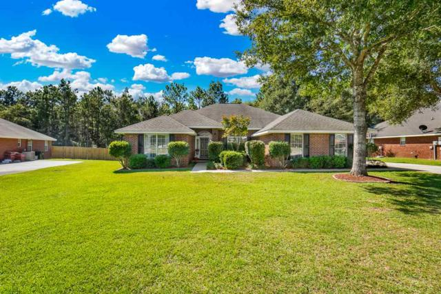 27488 Bay Branch Drive, Daphne, AL 36526 (MLS #275252) :: Elite Real Estate Solutions
