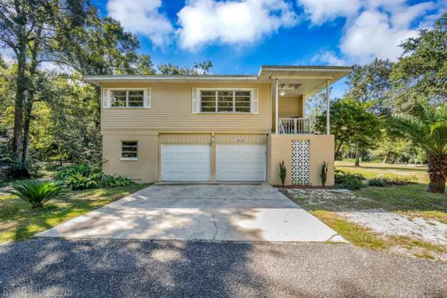 18694 Cedar Drive, Foley, AL 36535 (MLS #275268) :: Elite Real Estate Solutions