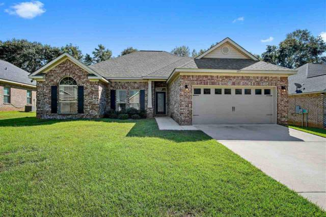 687 Winston Square, Mobile, AL 36695 (MLS #275270) :: The Kim and Brian Team at RE/MAX Paradise