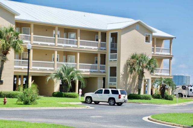 4532 Walker Key Blvd F8, Orange Beach, AL 36561 (MLS #275274) :: Bellator Real Estate & Development