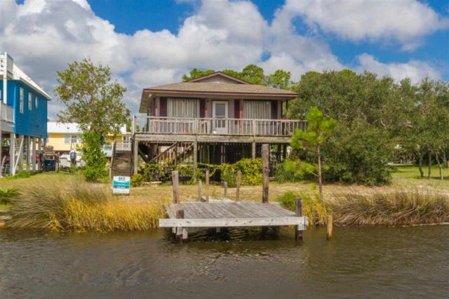 151 W 3rd Avenue, Gulf Shores, AL 36542 (MLS #275283) :: Gulf Coast Experts Real Estate Team