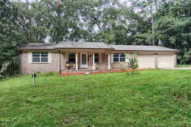 12222 Fernwood Circle, Foley, AL 36535 (MLS #275284) :: Elite Real Estate Solutions