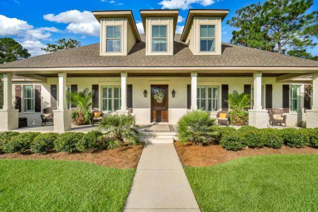247 Stone Creek Boulevard, Fairhope, AL 36532 (MLS #275299) :: Elite Real Estate Solutions