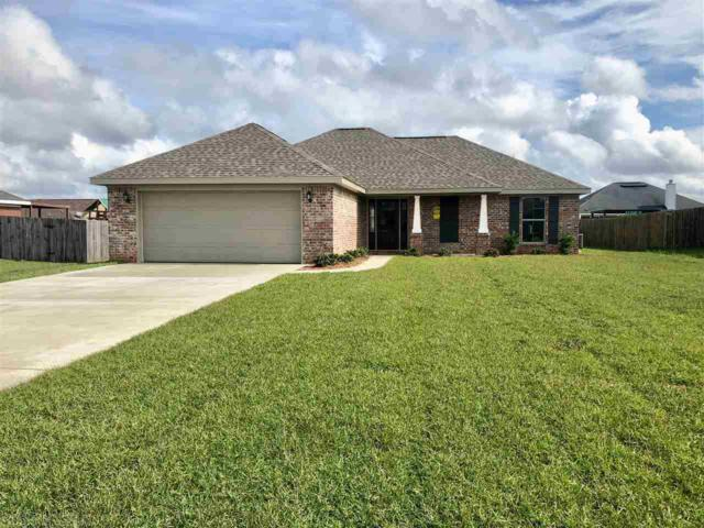 21646 Asher Lane, Robertsdale, AL 36567 (MLS #275307) :: The Kim and Brian Team at RE/MAX Paradise