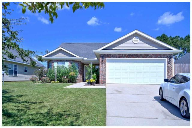 22879 Respite Lane, Foley, AL 36535 (MLS #275324) :: Gulf Coast Experts Real Estate Team