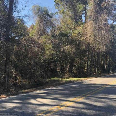 0 County Road 32, Fairhope, AL 36532 (MLS #275333) :: Elite Real Estate Solutions