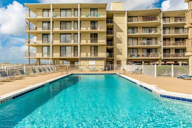 1027 W Beach Blvd #203, Gulf Shores, AL 36542 (MLS #275348) :: ResortQuest Real Estate