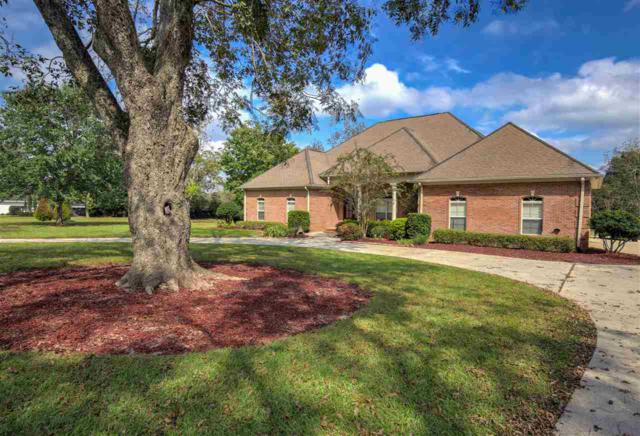 13112 Saddlebrook Circle, Fairhope, AL 36532 (MLS #275400) :: Ashurst & Niemeyer Real Estate