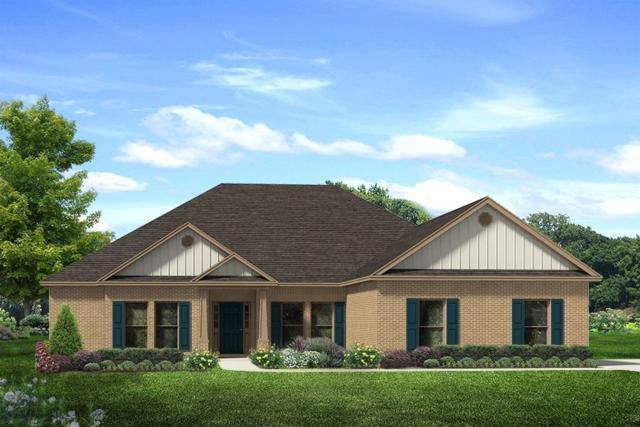 26698 Montelucia Way, Daphne, AL 36526 (MLS #275443) :: Gulf Coast Experts Real Estate Team