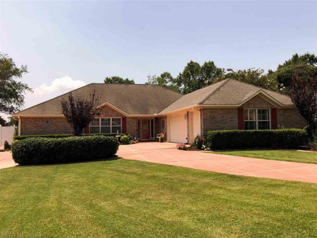 9219 Lakeview Drive, Foley, AL 35535 (MLS #275451) :: Gulf Coast Experts Real Estate Team