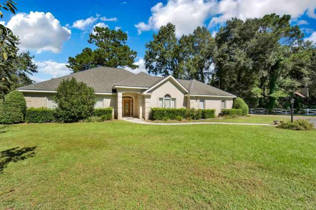 11001 Mckenzie Rd, Fairhope, AL 36532 (MLS #275459) :: Elite Real Estate Solutions