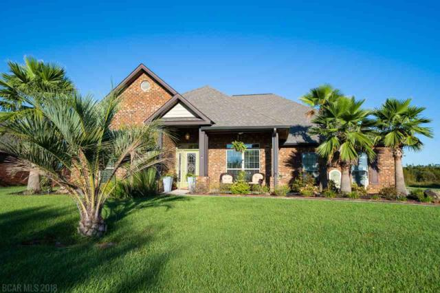 4115 Augusta Drive, Gulf Shores, AL 36542 (MLS #275491) :: The Kim and Brian Team at RE/MAX Paradise