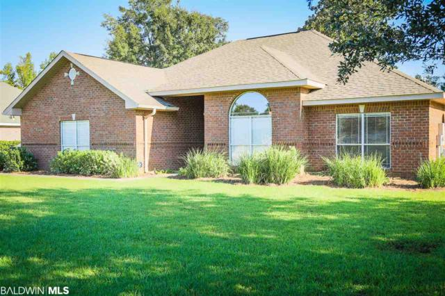 9552 Marchand Avenue, Daphne, AL 36526 (MLS #275560) :: Gulf Coast Experts Real Estate Team