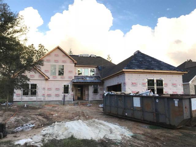 552 Boulder Creek Avenue, Fairhope, AL 36532 (MLS #275570) :: Elite Real Estate Solutions
