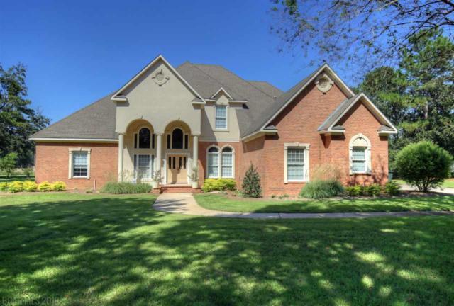 6571 Beaver Creek Drive, Fairhope, AL 36532 (MLS #275578) :: Gulf Coast Experts Real Estate Team