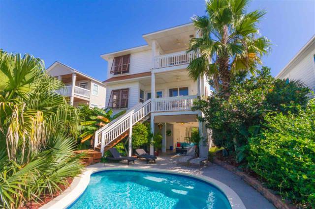 3778 Cotton Way, Orange Beach, AL 36561 (MLS #275600) :: Elite Real Estate Solutions