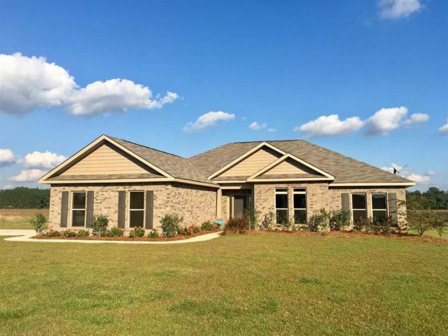 15520 Kiora Ave, Loxley, AL 36551 (MLS #275602) :: Elite Real Estate Solutions