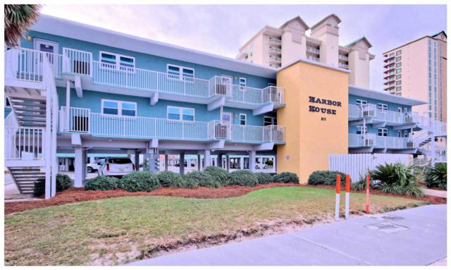 913 W Beach Blvd A2, Gulf Shores, AL 36542 (MLS #275632) :: Ashurst & Niemeyer Real Estate