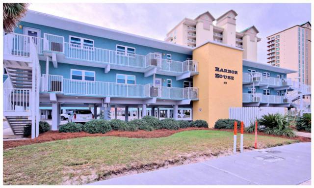 913 W Beach Blvd A2, Gulf Shores, AL 36542 (MLS #275632) :: Elite Real Estate Solutions