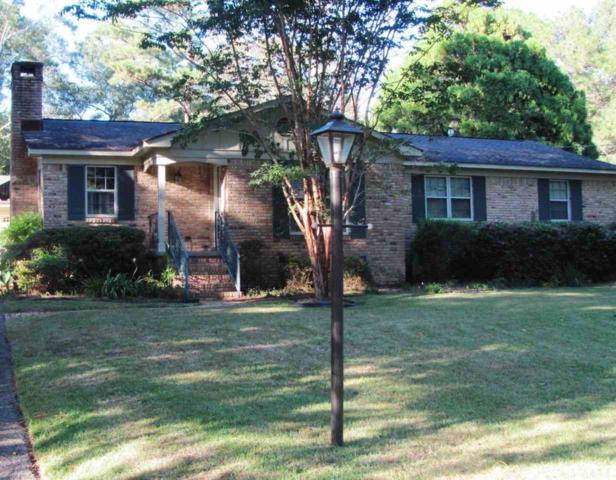 5922 Vogel Rd, Mobile, AL 36693 (MLS #275635) :: Gulf Coast Experts Real Estate Team