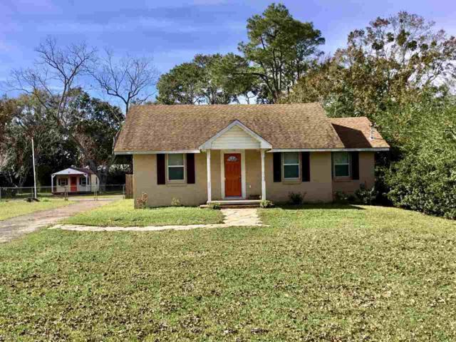 1015 N Alston Street, Foley, AL 36535 (MLS #275652) :: Elite Real Estate Solutions