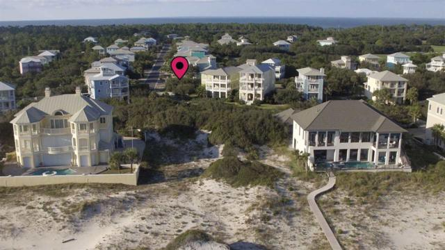 Kiva Way, Gulf Shores, AL 36542 (MLS #275659) :: Jason Will Real Estate