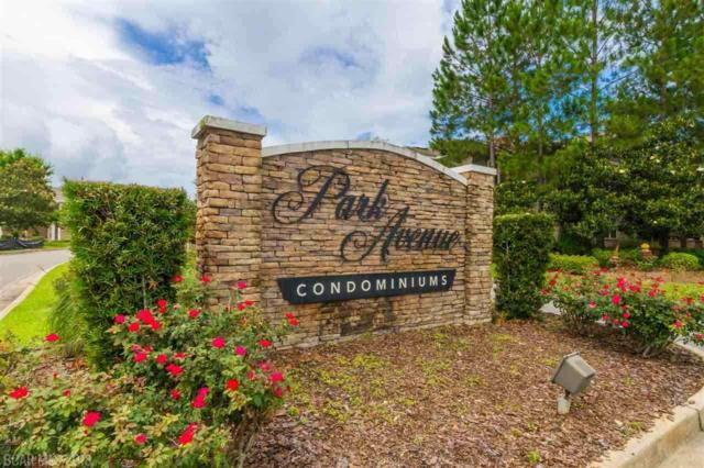 450 Park Av #303, Foley, AL 36535 (MLS #275670) :: The Premiere Team