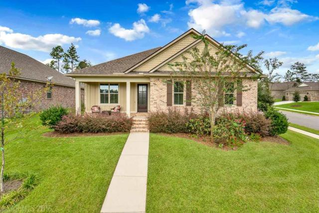 7838 Pine Run, Daphne, AL 36527 (MLS #275683) :: The Kim and Brian Team at RE/MAX Paradise