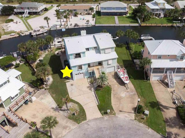 7220 Capt. Kidd Reef, Pensacola, FL 32507 (MLS #275693) :: Gulf Coast Experts Real Estate Team
