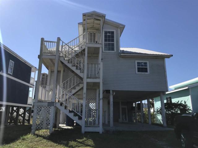 333 E 2nd Avenue, Gulf Shores, AL 36542 (MLS #275703) :: Jason Will Real Estate