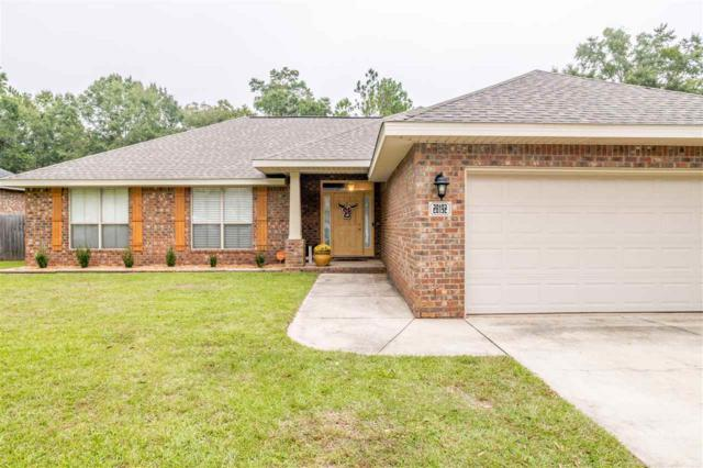 28192 Turkey Branch Drive, Daphne, AL 36526 (MLS #275704) :: Ashurst & Niemeyer Real Estate