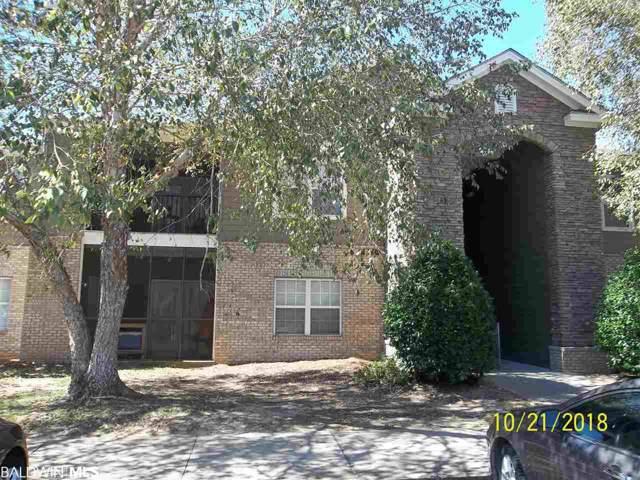 450 Park Av #215, Foley, AL 36535 (MLS #275753) :: Elite Real Estate Solutions