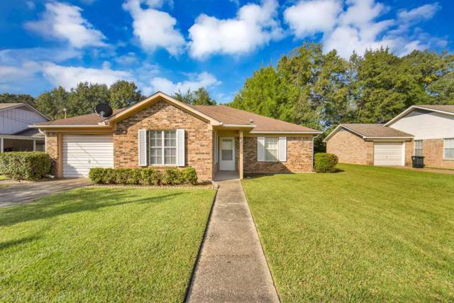 20 Hoffren Drive, Fairhope, AL 36532 (MLS #275756) :: Elite Real Estate Solutions