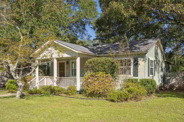 60 N Hathaway Rd, Mobile, AL 36608 (MLS #275798) :: Elite Real Estate Solutions