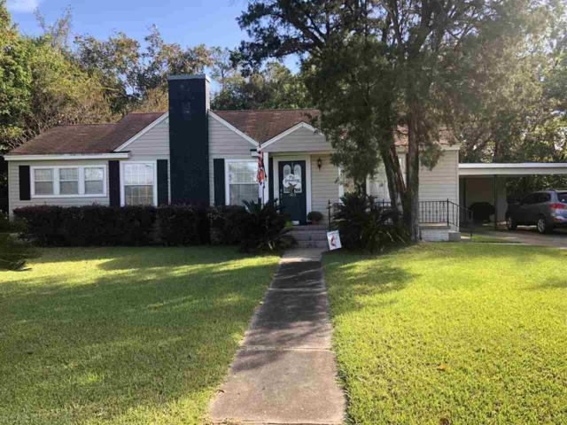 603 S Presley Street, Atmore, AL 36502 (MLS #275802) :: Jason Will Real Estate