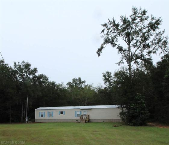12732 Magnolia Acres Dr, Foley, AL 36535 (MLS #275895) :: Ashurst & Niemeyer Real Estate