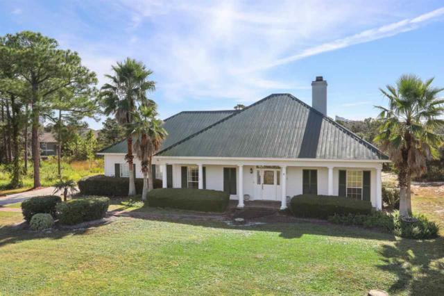 4832 Osprey Drive, Orange Beach, AL 36561 (MLS #275905) :: Jason Will Real Estate
