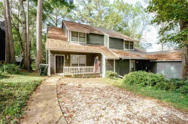 3 Lake Shore Drive #3, Daphne, AL 36526 (MLS #275909) :: Elite Real Estate Solutions