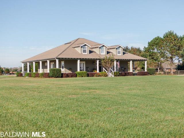 10687 Belforest Cemetery Road, Daphne, AL 36526 (MLS #275918) :: Gulf Coast Experts Real Estate Team