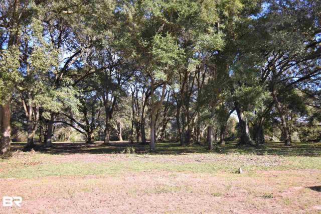 0 County Road 32, Fairhope, AL 36532 (MLS #275937) :: Elite Real Estate Solutions